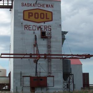 Redvers
