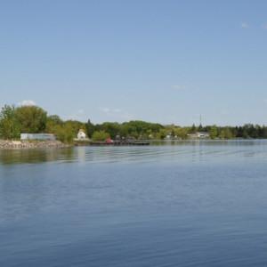 RM Lac du Bonnet