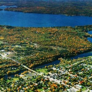 Marmora and Lake