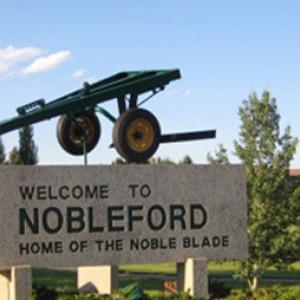 Nobleford