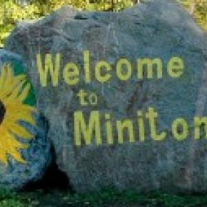 Minitonas Bowsman