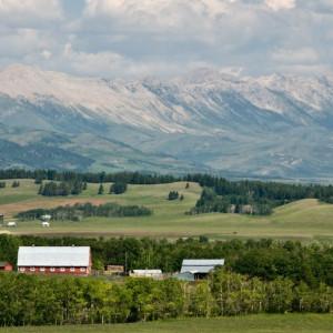 Alberta Southwest